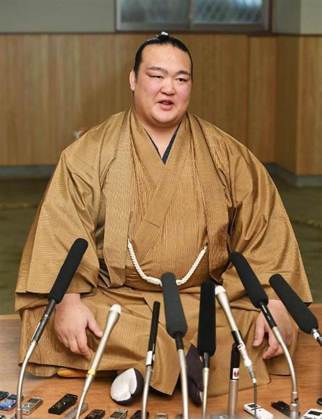 稀勢の里の横綱昇進を横審が推薦 横綱昇進確定 sankei.com/sports/news/17… …