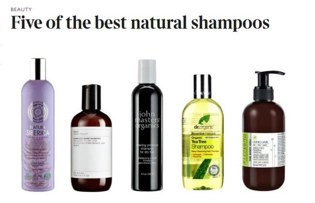 natura siberica шампунь для всех типов волос объем и уход отзывы