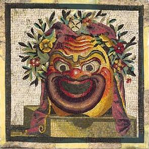 In prep. for #Linguamania @AshmoleanMuseum this Fri we're brushing up on our #Latin #puns: Semper ubi sub ubi   #HAHA #Ovid #Metamorphoses https://t.co/aL34lphUhq