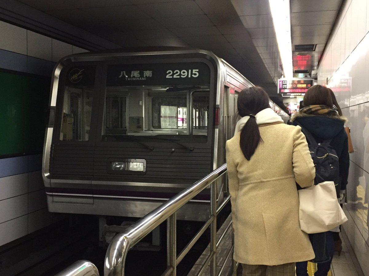 【現場写真まとめ】大阪市営地下鉄谷町線・谷町四丁目駅で線路から発煙が確認され運転見合わせまとめのカテゴリ一覧まとめまとめについて関連サイト一覧