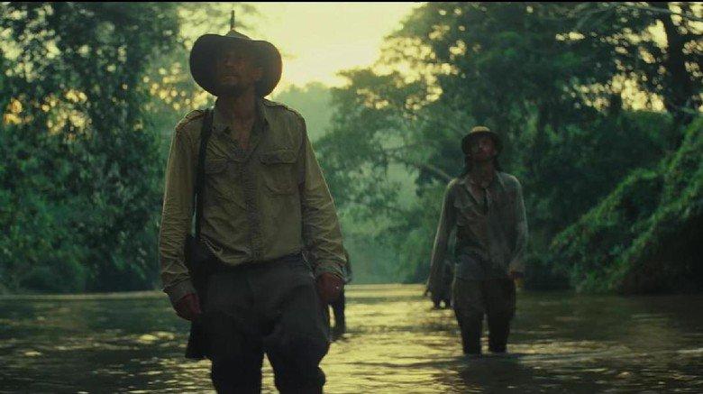 Trailer terbaru film 'The Lost City of Z' dirilis. Seperti apa? Lihat...