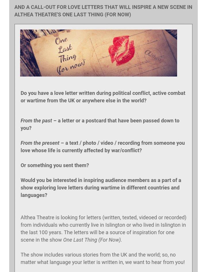 the letter sent by elwin leppi essay