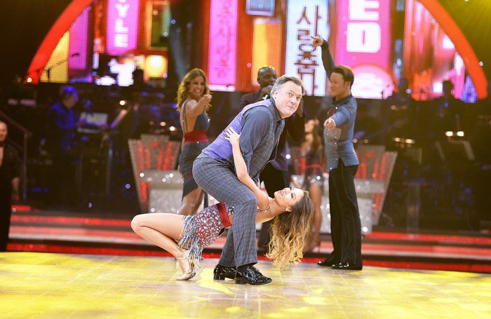 Don\'t miss our review of Strictly Come Dancing – The Live Tour: \'\'@EdBalls is the star\'\'.