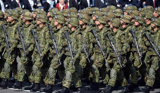 自衛隊が「重要影響事態」を想定した訓練開始 sankei.com/politics/news/… #…