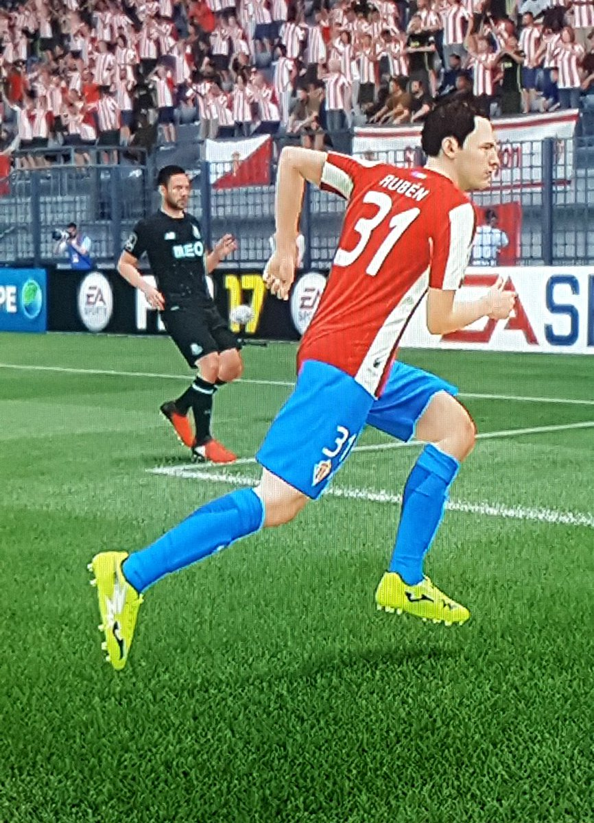 The new Joma Propulsion Lite now feature in @EASPORTSFIFA 17. https://...