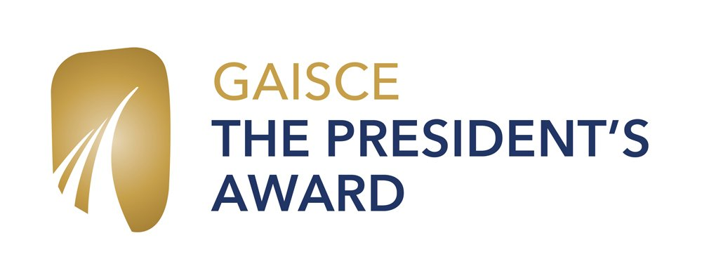 GaisceAward photo