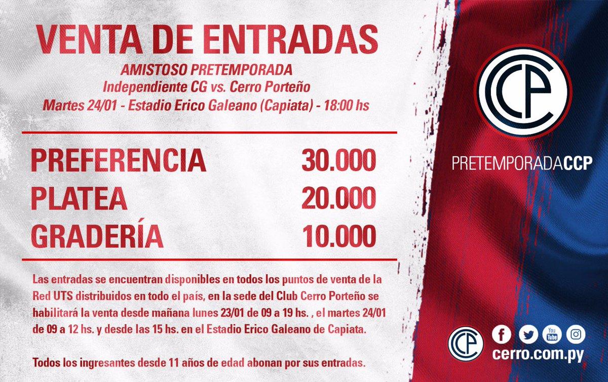 👍⚽¡Acompaña al equipo en su amistoso ante Independiente, este martes!...