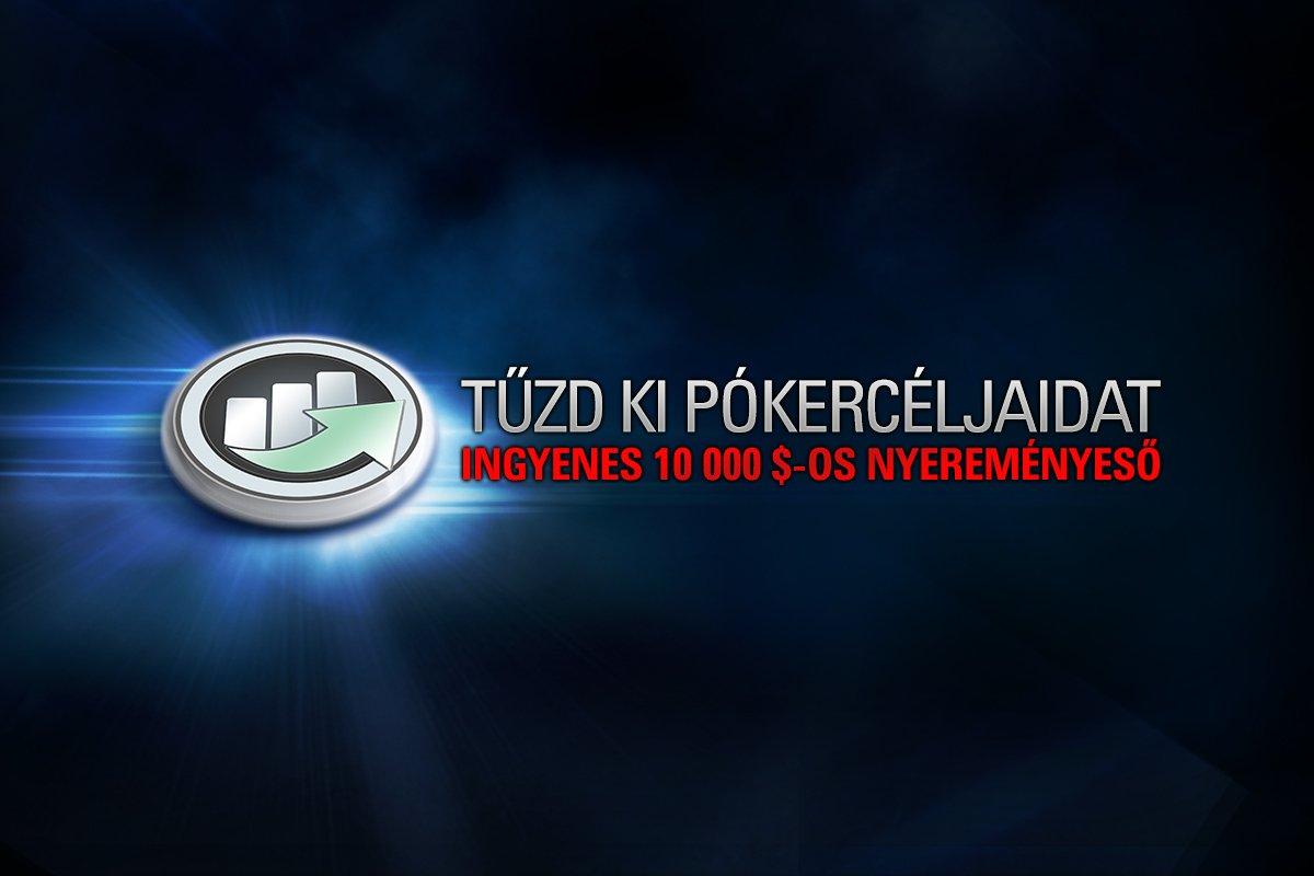 Poker hungary
