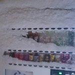 そうきたか!極寒の地で自販機で飲み物を買った結果!