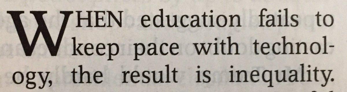 Ein großer Satz, gelassen geschrieben. aus @TheEconomist https://t.co/...