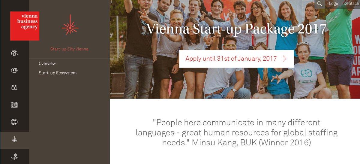 Lisavienna On Twitter Win A Startup Package At Viennabusiness Cy Vienna Apply By January 31 Https T Co 2hl5rhatsa