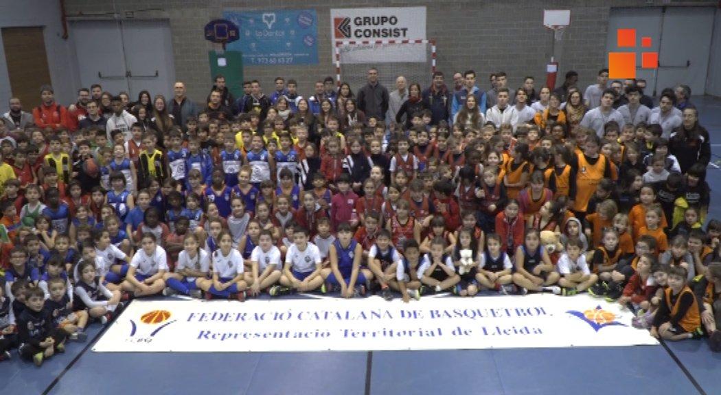 Agramunt va acollir la 5a Trobada Oberta de Basquetbol organitzada per la Federació Catalana @radiosio #agramunt   http:// bit.ly/2jIzhHD  &nbsp;  <br>http://pic.twitter.com/Gkg8nsWAs5