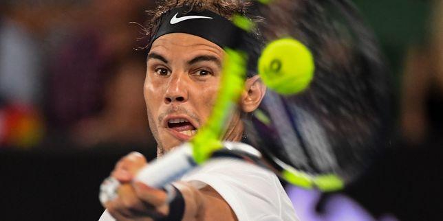 Open d'Australie: Monfils éliminé par Nadal en huitièmes de finale  http:// dlvr.it/NB6ldm  &nbsp;   #Breaking #BreakingLive<br>http://pic.twitter.com/bsrdbK7Iem
