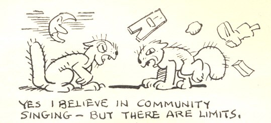 Illustration by cartoonist Eugene \