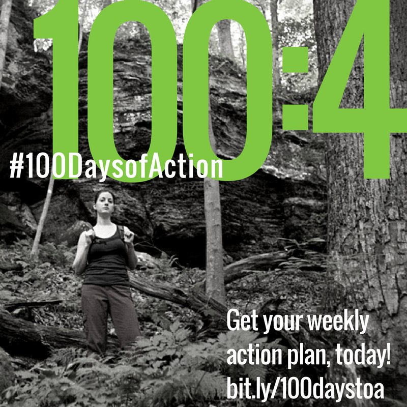 #100DaysofAction:4 Join to receive a weekly action plan. Staying informed is a good part of any activist's regimen. https://t.co/6HK1D6VOSh https://t.co/KaO4xYEKiO