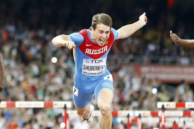 Athlé - Dopage - Dopage : Shubenkov espère être autorisé à concourir le mois prochain  http:// dlvr.it/NB7QYQ  &nbsp;   #Breaking #BreakingLive<br>http://pic.twitter.com/KbFQhVpU28