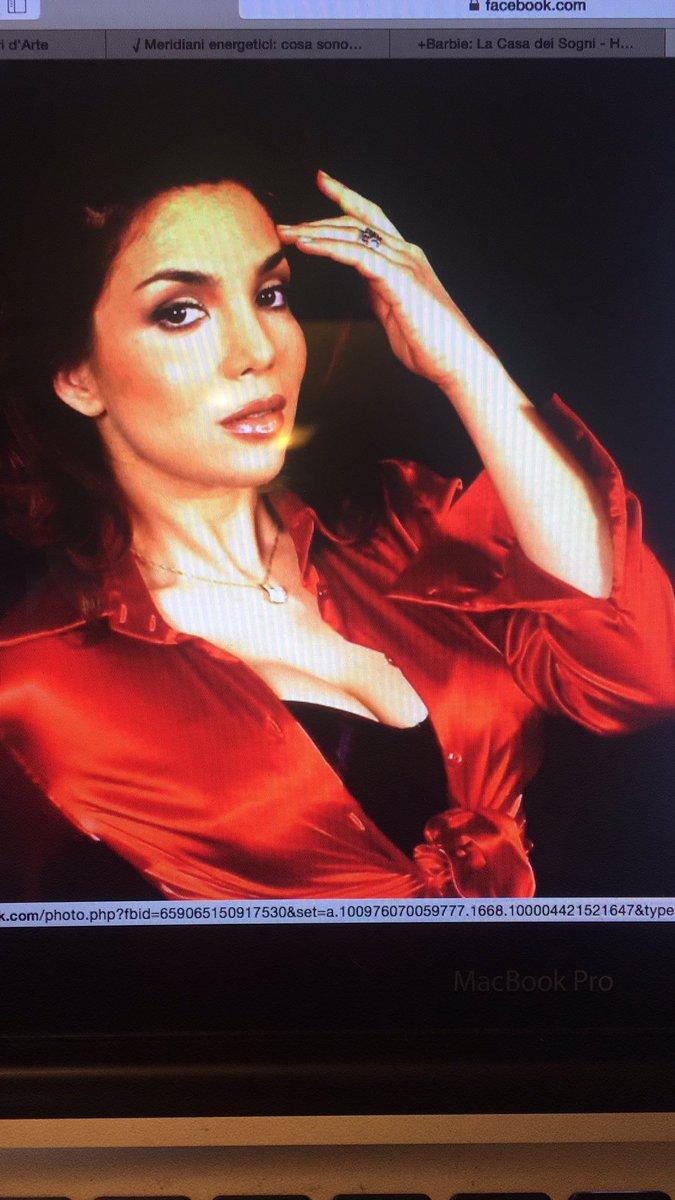 Lola Pagnani Nude Photos 10