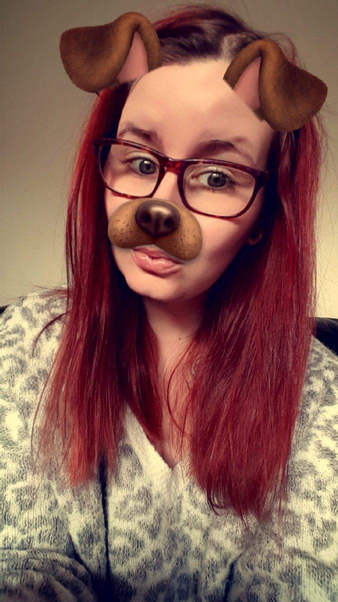 Glasses wearing pup #iwokeuplikethis <br>http://pic.twitter.com/SYG2p4gIKx