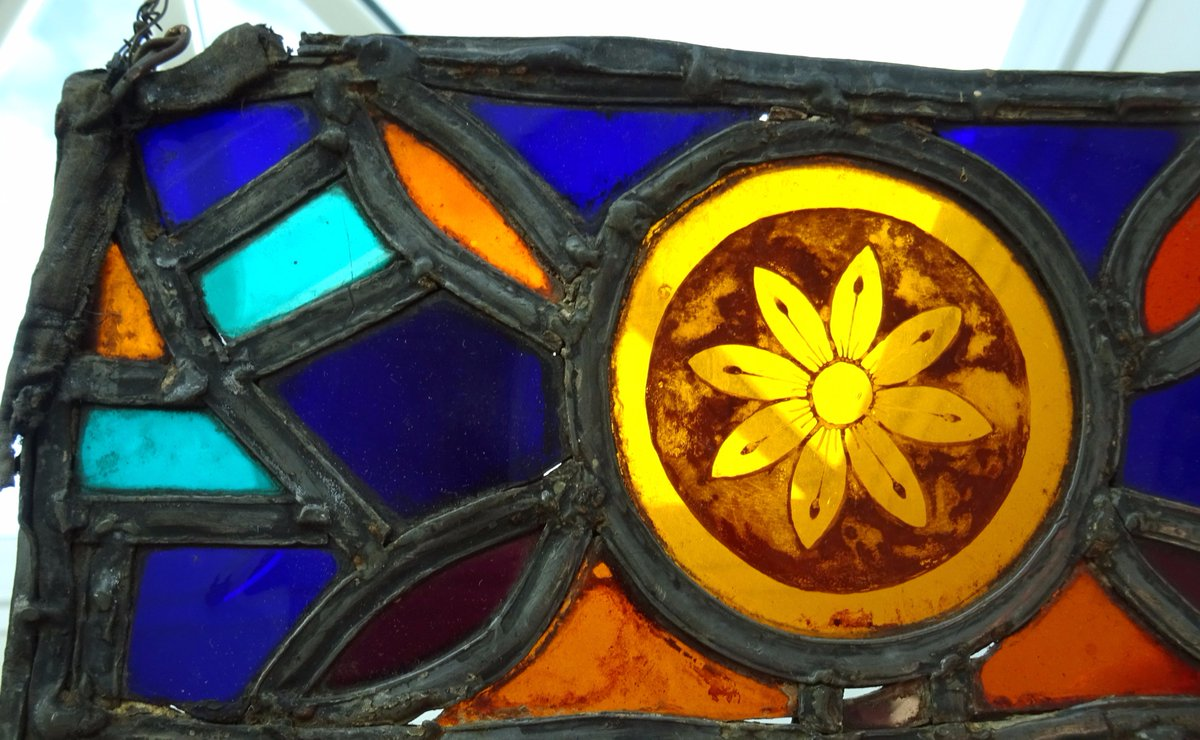 Antique Stained Glass Windows For Sale Church.Antiques Vintage On Twitter For Sale Very Old Stained