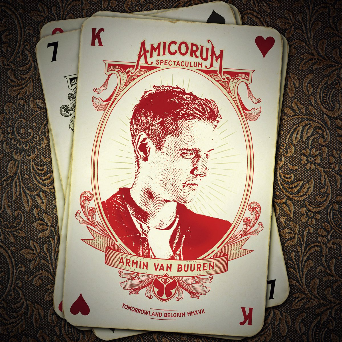 BOOM playing @tomorrowland Mainstage 22 & 29 July! https://t.co/ln...