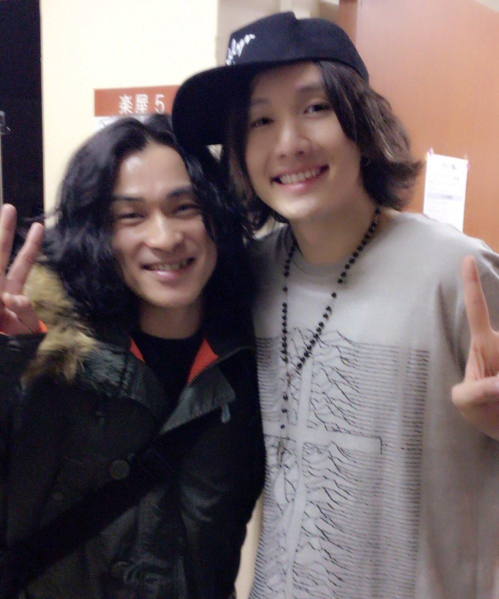 本日は夜公演! 皆様ありがとうございました^ ^  今日は森田さんが観にきてくださっていて久々に会え…