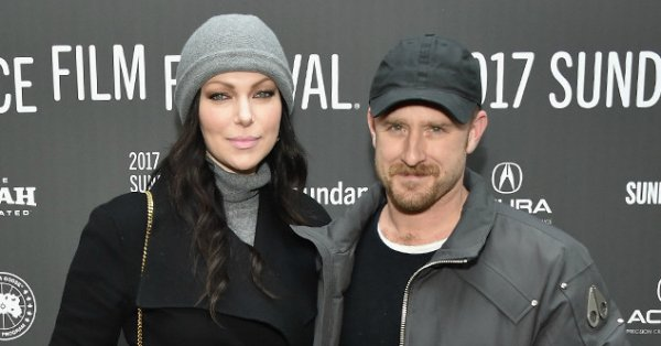 Laura Prepon and Ben Foster are trying to plan their wedding:  https:/...