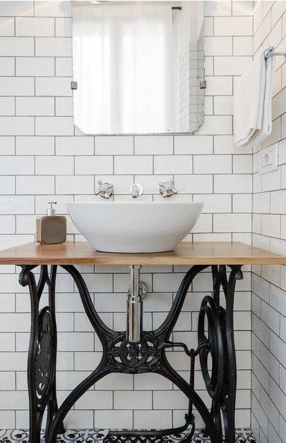 16 Bathroom Vanity DIY Ideas and Building Plans