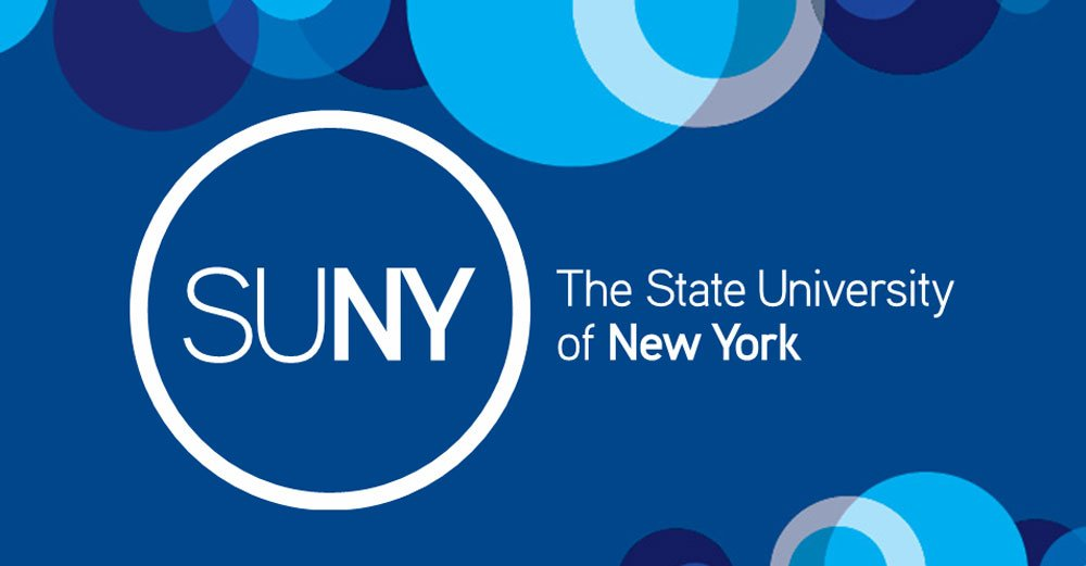 We never get tired of telling people the SUNY is THE largest comprehensive system of higher education. #SOU2017 https://t.co/7akyxabxar