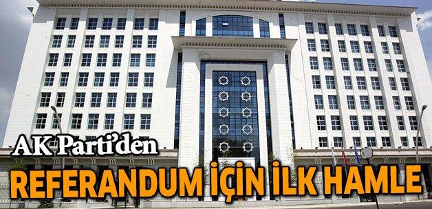 AK Parti'den referandum için ilk hamle https://t.co/pS6YPORX8I https:/...