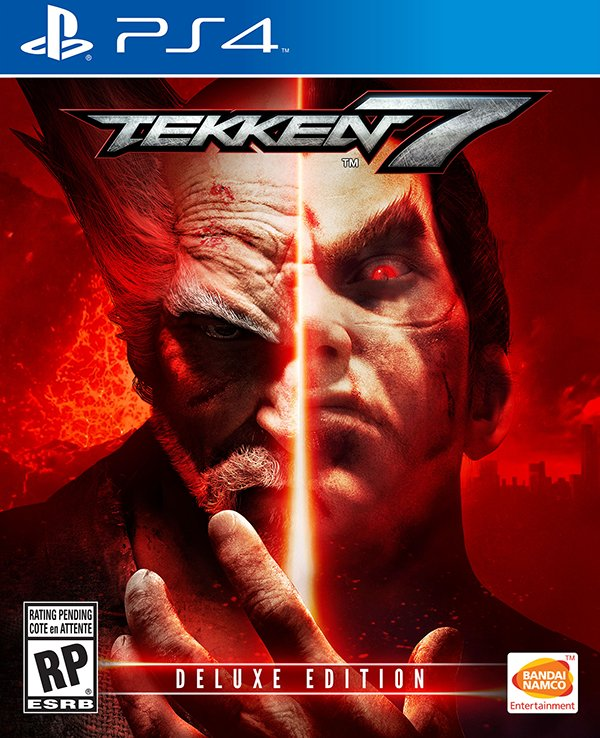 Tekken 7 enfin daté en France !!! Il est prévu pour le 02 Juin sur #PS4 #XboxOne et #PC !!!! *NEED*  http:// bit.ly/2k8B8W5  &nbsp;   #Tekken7<br>http://pic.twitter.com/TTg6qn8nMi