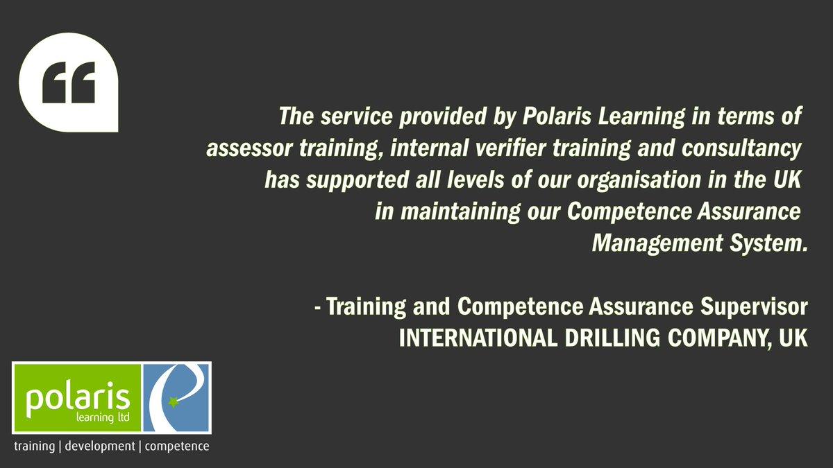 Polaris Learning Ltd on Twitter: