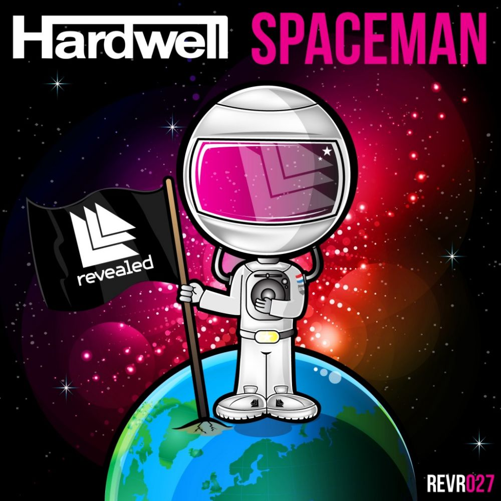 5 years ago today I released 'Spaceman'!! 👽 https://t.co/8CSHGVsjF9