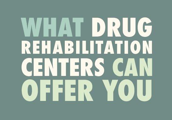 drug rehab facilities
