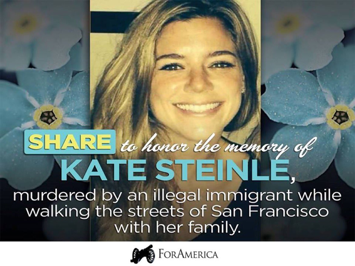 Let&#39;s not forget Kate&#39;s Law. I hope it gets past soon and ends sanctuary cities for good. #tcot #ccot #gop #maga<br>http://pic.twitter.com/1WJWmfJpup