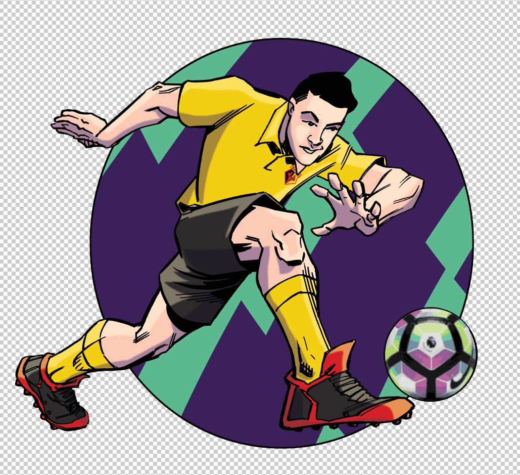 PL KICKS: Today we are with @PLCommunities to celebrate #watfordfc's #...
