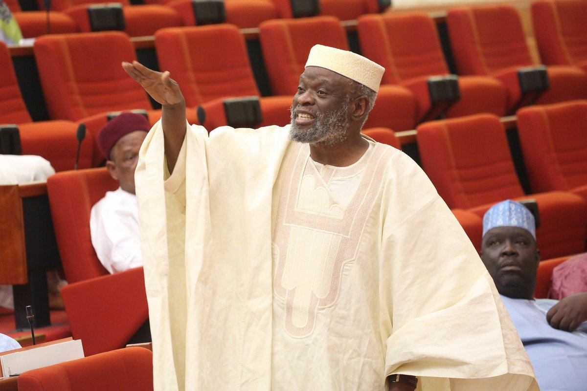 Senate Chief Whip Olusola Adeyeye declared that no public servant whether executive, legislature or judiciary is exempted from obeying country's laws