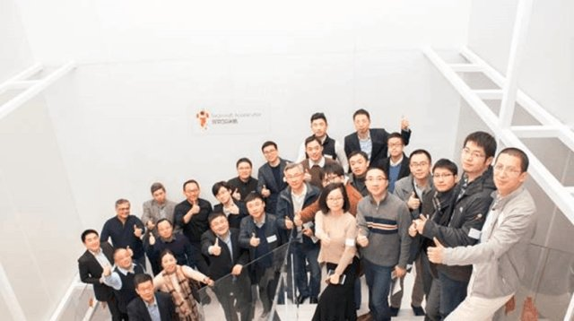 First group of #startups joins the new Shanghai Accelerator program ht...