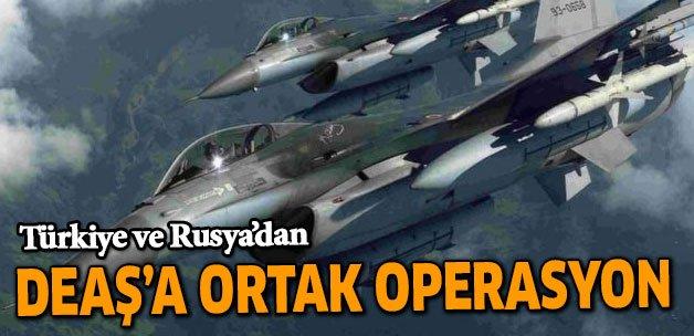 Türkiye ve Rusya'dan DEAŞ'a ortak operasyon https://t.co/licJ01KSiI ht...