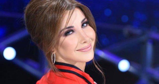 0c2071f31 Nancy Ajram (@NancyAjramDubai) | Twitter