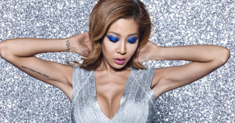 #Jessi Expresses Struggles With Promotions And Thanks Fans https://t.c...