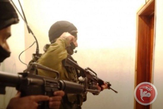 26 Palestinians detained across West Bank in Israeli army raids https:...