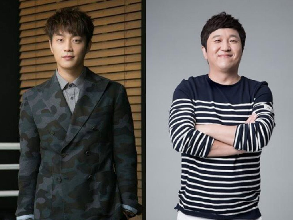 #BEAST's #YoonDooJoon Has Jung Hyung Don's Back During Family Emergenc...