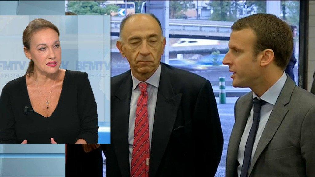 (BFM TV):#Laurence #Haïm: &quot;Emmanuel Macron essaiera de dialoguer avec Donald Trump&quot; :..  http://www. titrespresse.com/article/134994 11612/laurence-haim-emmanuel-macron-donald-trump-essaiera-dialoguer &nbsp; … <br>http://pic.twitter.com/CtP2ZNKUgO