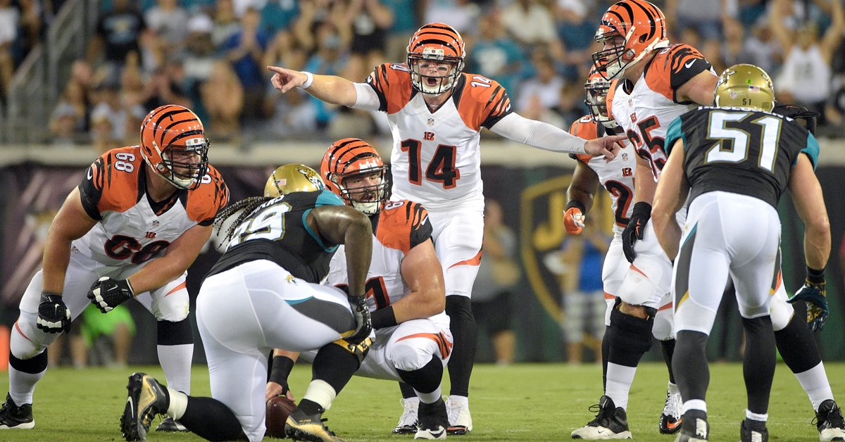 Cincinnati Bengals On Twitter NEWS QB Andydalton14 Has Been Named To The AFC Pro Bowl Roster WhoDey