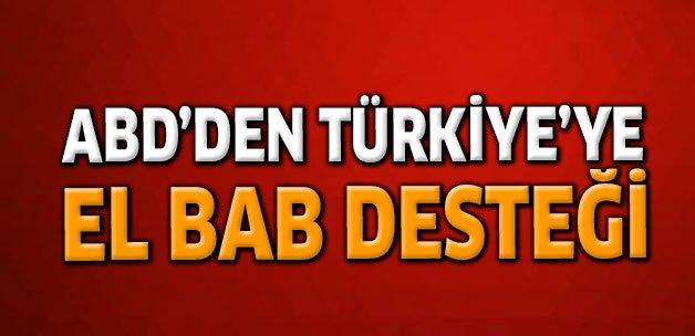 ABD'den Türkiye'ye El Bab desteği https://t.co/7D0ge6eV9U https://t.co...