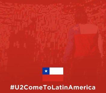 We are waiting #U2ComeToLatinAmerica https://t.co/Alz0w7s88e