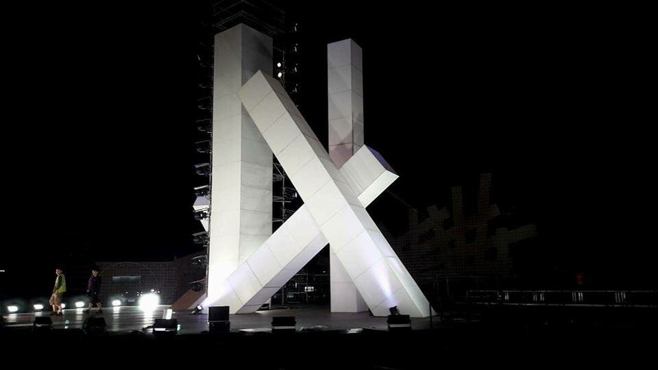 A dozen of people getting ready for #Pafos2017 #OpeningCeremony on Saturday 28th view more at https://t.co/8Gdb01a06T https://t.co/pdWyb5CbqC