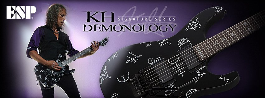 Kirk's latest is here. Explore the LTD KH Demonology.  https://t.co/WlPyadwrOl https://t.co/1OwtGJNOps