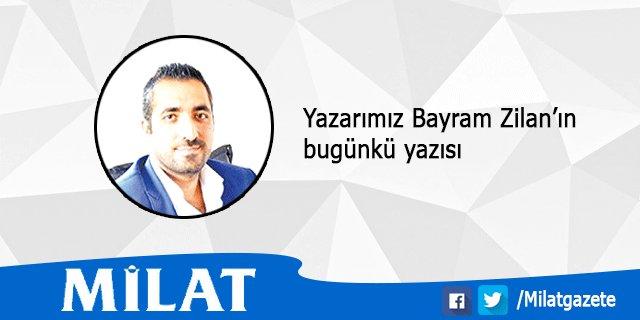 """Yazarımız @bayramzilan'ın yazısı: Kürtler referandumda """"evet"""" der mi?..."""
