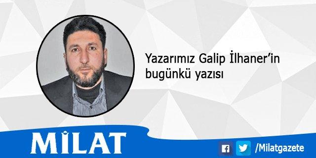 Yazarımız Galip İlhaner'in yazısı: Astana'ya Selam https://t.co/wrQyjc...